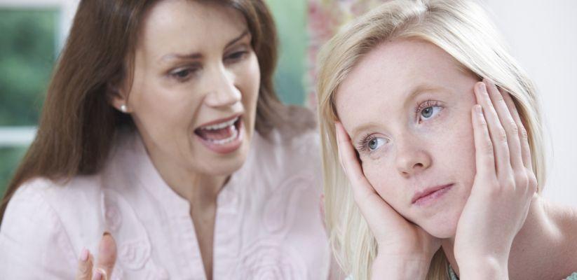 Ինչպե՞ս ծնողները դադարեն երեխաներին «ոչ» ասելը