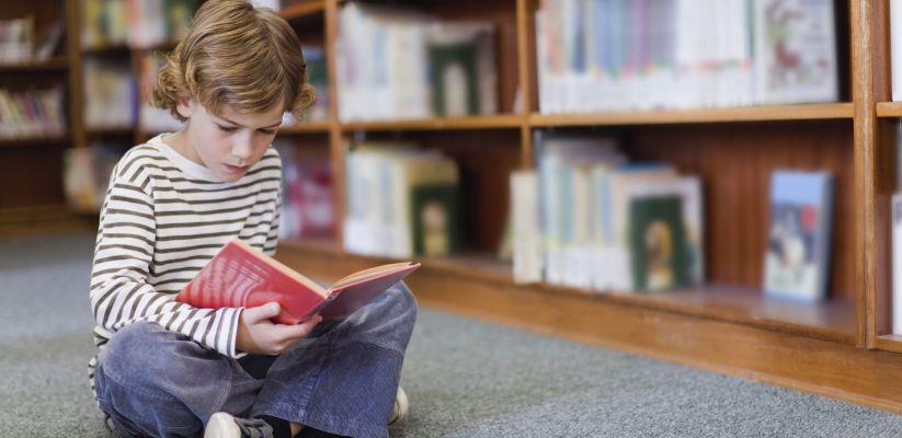 Ինչպե՞ս սերմանել երեխայի մեջ սեր դեպի ընթերցանությունը