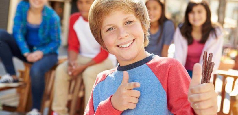 Երեխայի ինքնագնահատականը բարձրացնելու եղանակներ