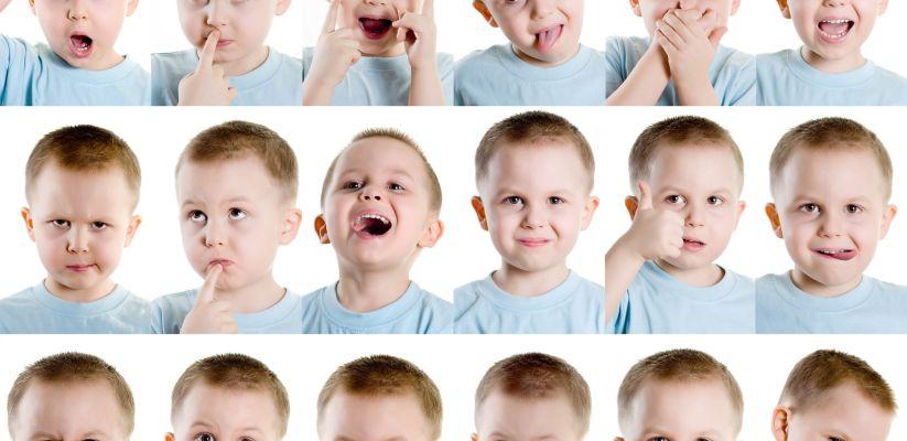 Սովորեցնում ենք երեխաներին կառավարել իրենց հույզերը