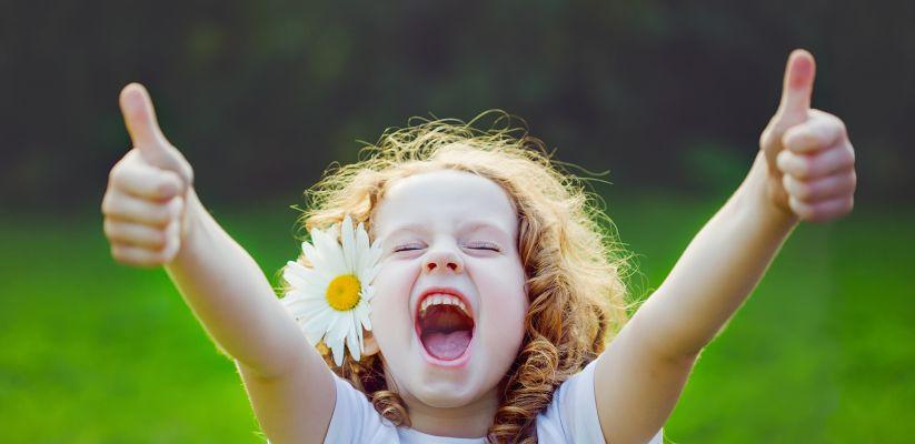 Պարզ բաներ, որոնք մեծ նշանակություն ունեն երեխայի համար