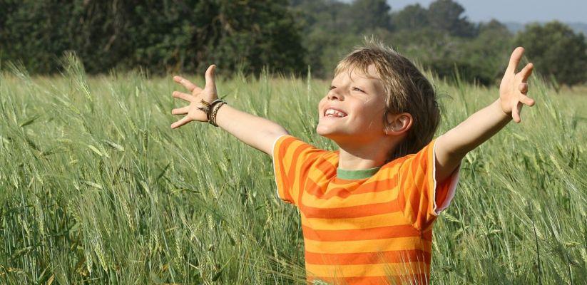 Միջոցներ երեխաների մեջ լավատեսությունը զարգացնելու համար