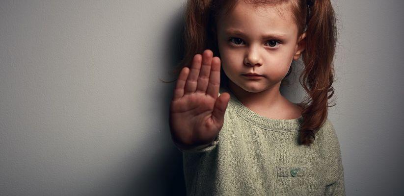 Ինչու՞ են փոքր երեխաները միշտ ասում «ոչ»