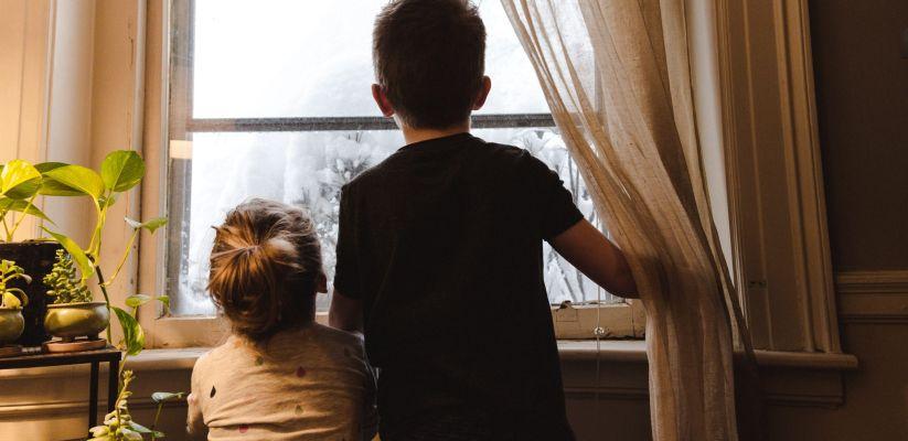 Ինչպե՞ս զարգացնել երեխայի մեջ կենսունակությունը կարանտինի ընթացքում