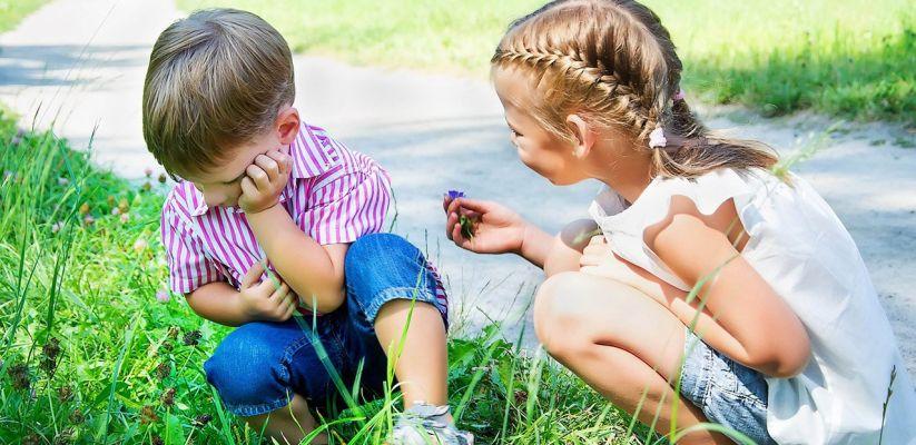 Երեխայի բարոյական արժեքներն ու բնավորությունը