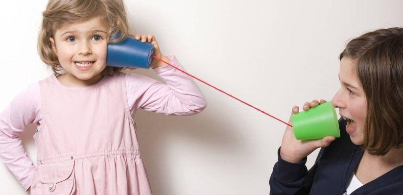 Ինչպե՞ս անել, որպեսզի ձեր երեխան լսի ձեզ
