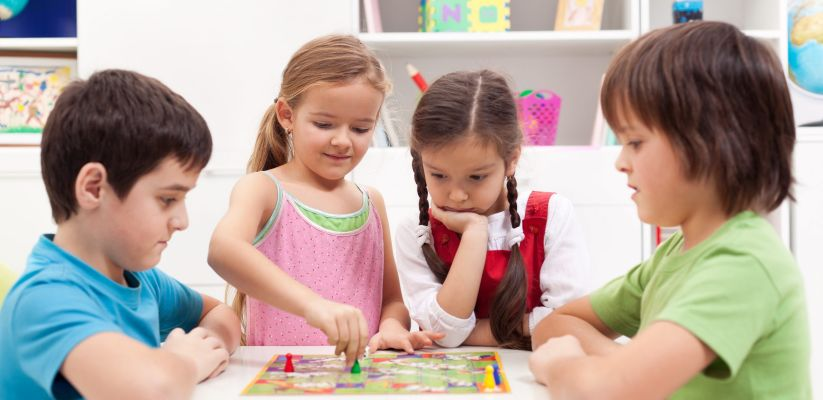 Սոցիալական հմտությունները դպրոցահասակ երեխաների մոտ