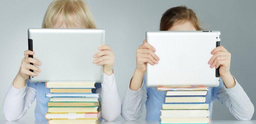 Թվային տեխնոլոգիաները երեխաների դաստիարակության հարցում