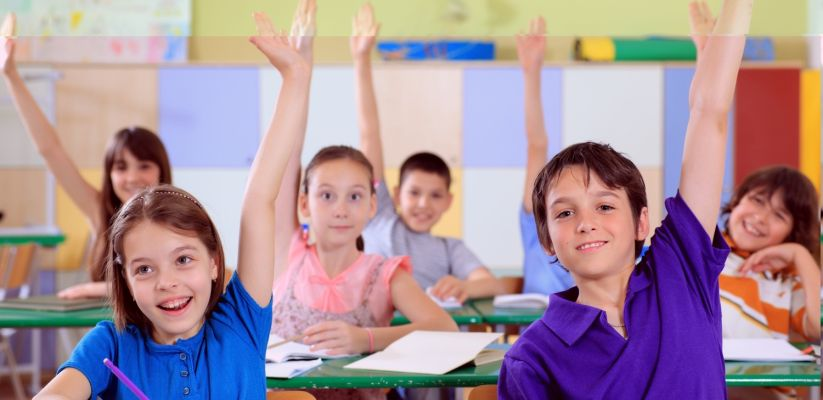 Բարելավում ենք դպրոցական երեխայի առաջադիմությունը