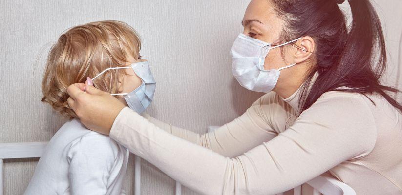 Տարածված առասպելներ բժշկական դիմակի մասին