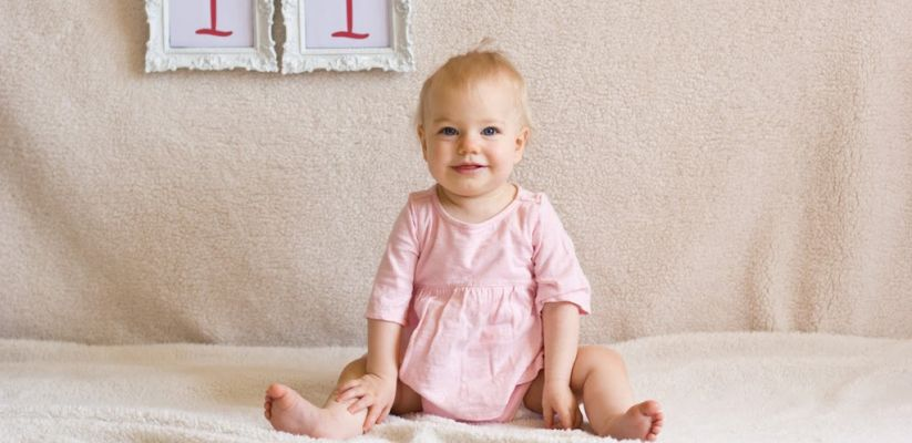 11 ամսական երեխայի զարգացման ցուցանիշները