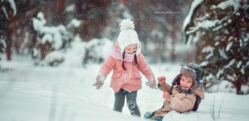 5 հետաքրքիր միջոց Ձմեռային արձակուրդները անցկացնելու համար