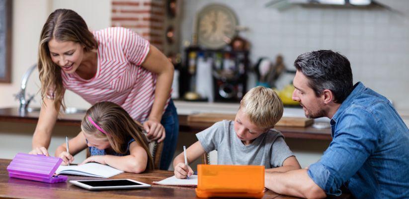 Ինչպե՞ս ճիշտ սովորել․ Խորհուրդներ ծնողներից