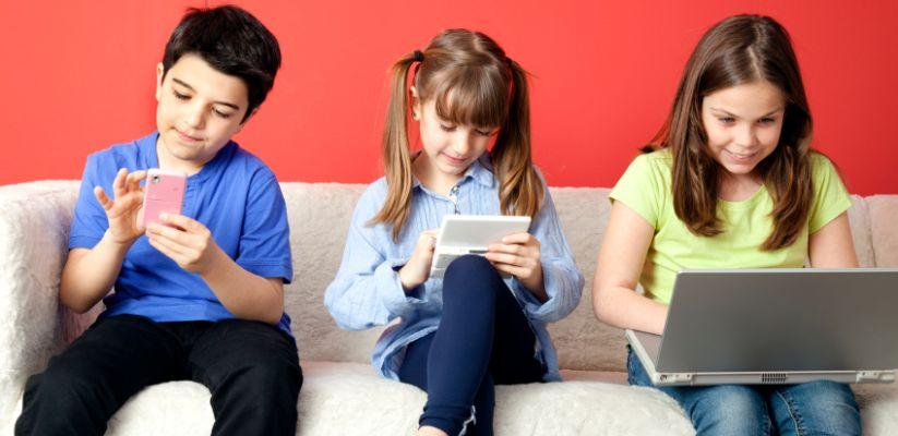 Երեխաների անվտանգությունը համացանցում