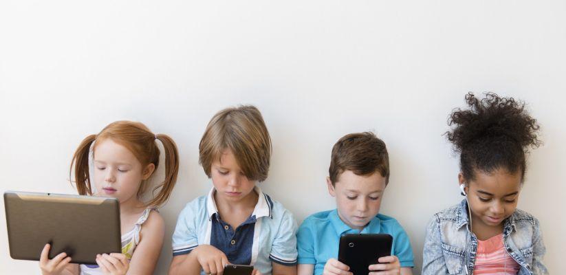 Ինչպես ընտրել կրթական բջջային հավելվածներ նախադպրոցական տարիքի երեխաների համար