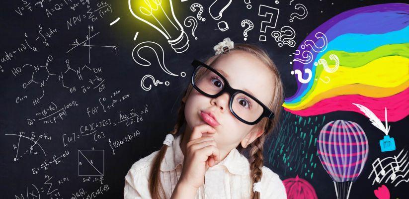 Ինչպես զարգացնել հետաքրքրասիրությունը ձեր երեխայի մեջ