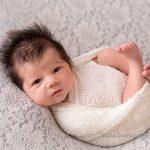 Երեխայի աճը: Առաջին ամիս
