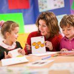 Ինչպե՞ս երեխային անգլերեն սովորեցնել