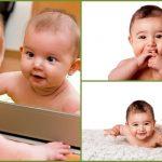 Երեխայի աճը։ Երրորդ ամիս