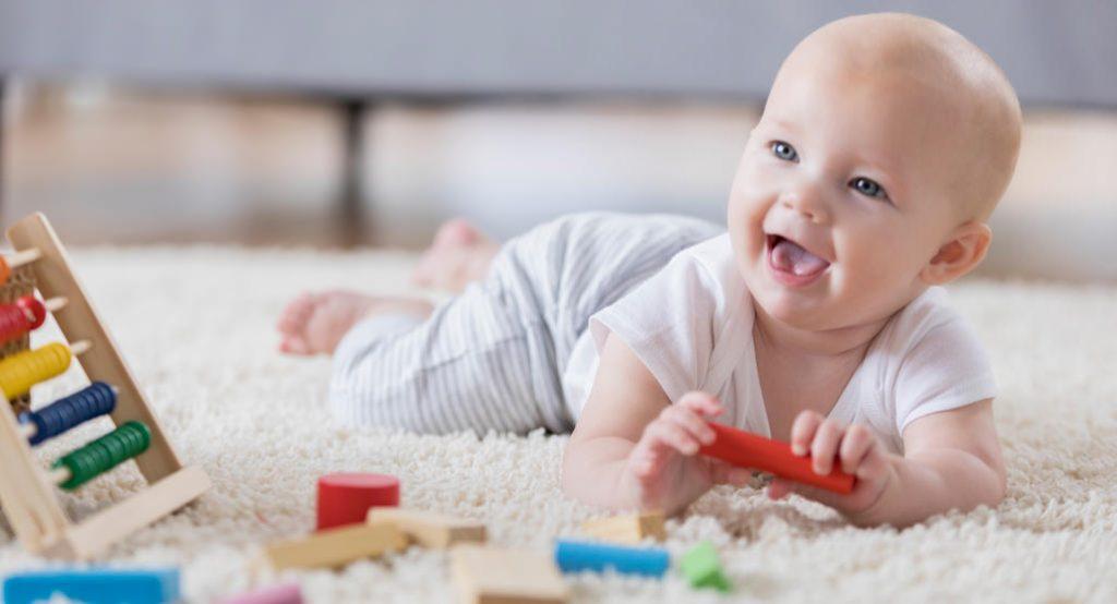 Խաղեր նորածինների համար