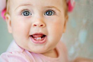 Երեխաների ատամները