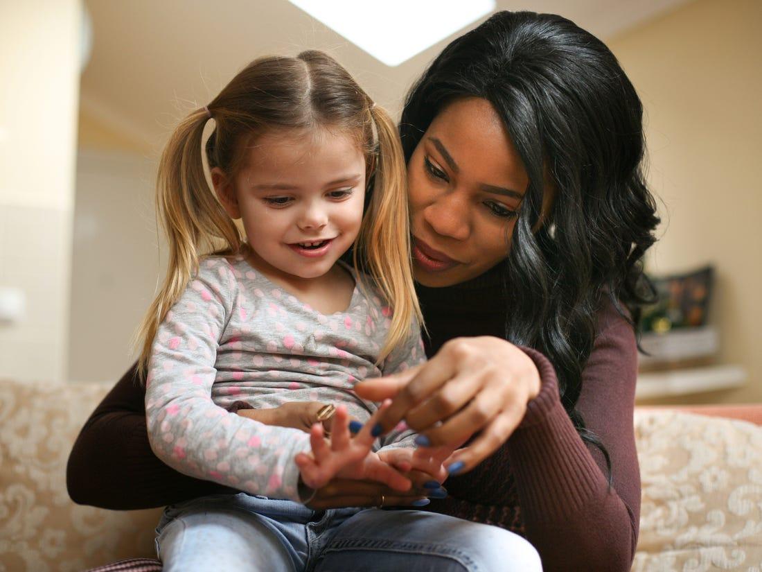 6 բան, որ երեխան պետք է անի ինքնուրույն: Մաս 1
