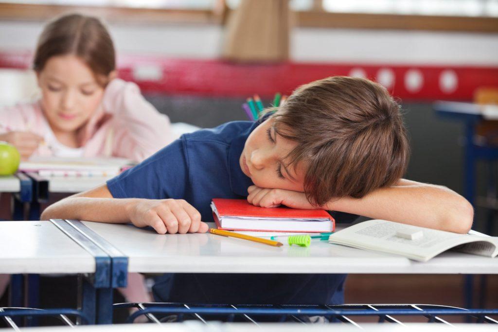 Երեխան հրաժարվում է դպրոց հաճախել