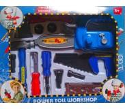 Խաղալիք գործիքներ դրուժբա և սղոց