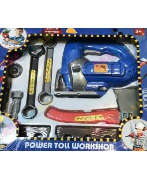Խաղալիք գործիքների հավաքածու