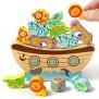 Փայտե նավակ 0