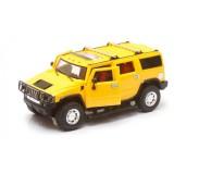 Իներցիոն մեքենա Hummer H2