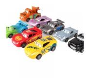 Խաղալիք մեքենաներ CARS