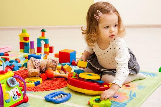 Խաղալիքների օնլայն խանութ